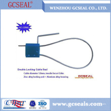 Sello de Cable de seguridad con doble cerradura GC-C2502