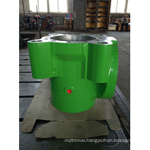 Mud Pump Valve Pot Fluid End Module