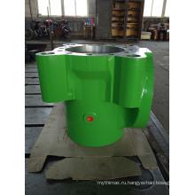Модуль конца жидкости клапана клапана бурового насоса