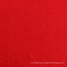 Moda 30% Lã 70% Poliéster de Overcoat Tecido de lã