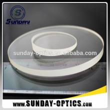 AR/PR/HR coated optical glass precision windows