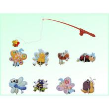 Дети Рыбалка игры 3D головоломка образования Игрушка (H4551354)