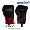 Gants de boxe (Gants MMA), Gant de boxe en cuir