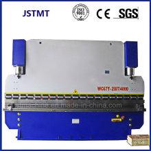 Гидравлический пресс с ЧПУ (WC67Y-250T 4000)