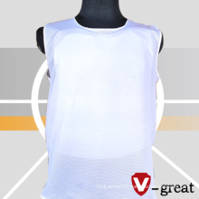 Body Armor Conclealable Covert Model Bulletproof Vest Mesh Comply with Nij 0101.06 Standard