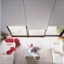 PVC Coated Fiberglass Window Fabrics