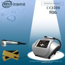 Beco Portable Coolant Waves Head Coyo Salon Equipment Etg17