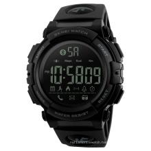 SKMEI 1303 Smart Watch Fashion Outdoor Pedometer Calories Remote Camera Sports Watches 50M Waterproof Digital Wristwatch
