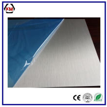 Thin aluminum sheet for reflectors