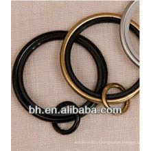 Anéis de dobramento pinch, anel de chapa de ferro