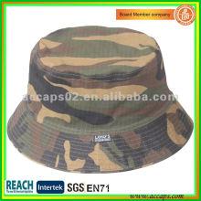 100% cotton bucket hat BH0086