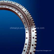 China Proveedor superior Zys Sobre-Tamaño Rodamiento de giro 020.60.3550