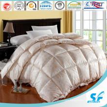 Duck Down Quilt Filling Super King Bedding Comforter