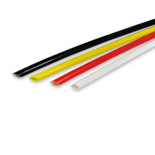 Hot Sellers Silicone Fiberglass Braided Insulation Sleeve For Wire Harness
