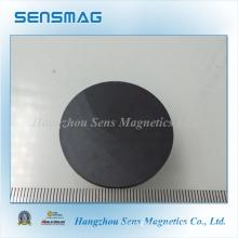 High Quality Permanent Ferrite Ceramic Magnet for Motor, Brake