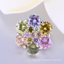 Custom Made Beautiful Brooch For Wholesale