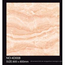 Beliebte glasierte 80x80cm keramische Bodenfliese