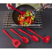 Qualidade alimentar melhor qualidade 5 peças conjunto de utensílios de cozinha