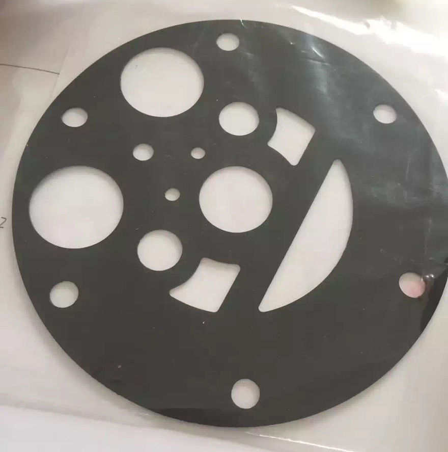 0.5mm Rubber Gaskets