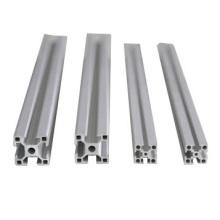Perfil de aluminio de la industria para la maquinaria