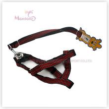 125g Haustier Zubehör Produkte Hundeleine mit Harness