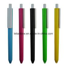 Простой дизайн компании дешевые подарок Промотирования ручка (ЛТ-C756)