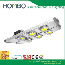 HOMBO Super bright LED Street Lights 80W~300W Aluminum LED Street Lamp 5 years Guarantee Waterproof Outdoor Lights