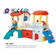 Excelente Calidad Niños Jardín Equipo de juego Jardín Play House For Kids