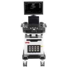Scanner de ultrassom Doppler em cores 4D UW-F5