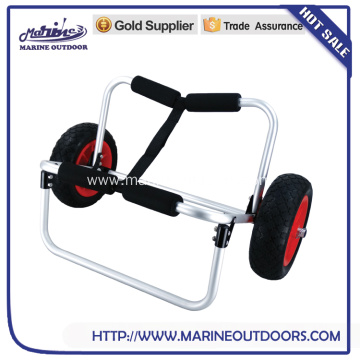 Alibaba supplier wholesales beach kayak trolley goods from china