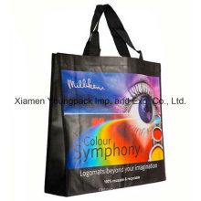 Heavy Duty Matt Laminated PP Non-Woven Large Reusable Carrier Bag
