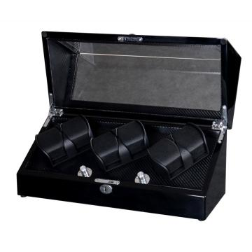 Mode automatische rotatie Watch Winder Box