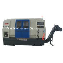 Centro de giro do CNC da máquina de corte CNC550b-1