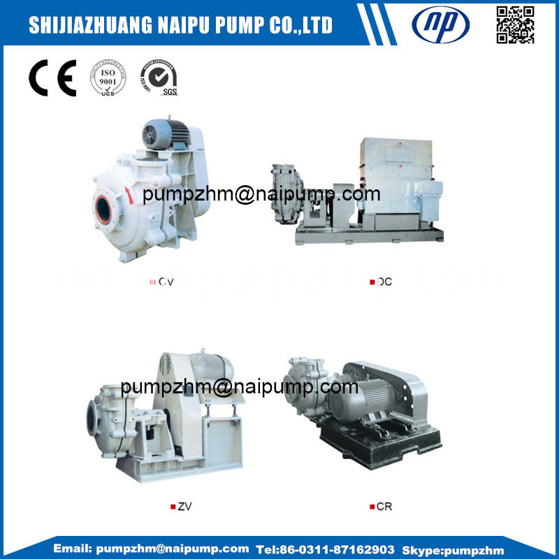 000 AH warman pump drive type