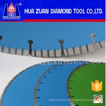 Laser Weld Concrete Cutting Diamond Blade for Concrete