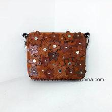 La nueva señora PU de la llegada realzó el mini bolso de cuero de los bolsos (NMDK-033104)