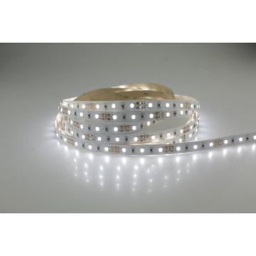Flexibla varm vit Kall vit SMD2835 LED Strip ljus