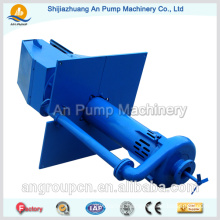 centrifugal vertical sump pump, slurry pump, available from stock.