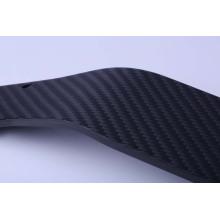 OEM 3K carbon fiber frame CNC parts