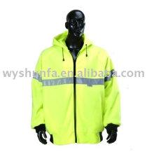 Флуоресцентная куртка