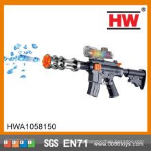 Pistolas de brinquedo realista item quente