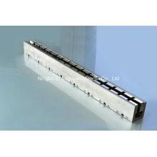 Спеченные магниты NdFeB для магнитной сборки линейного двигателя