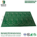 Shenzhen Leverancier Met Multilayer PCB Maker