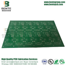 Shenzhen Supplier With Multilayer PCB Maker