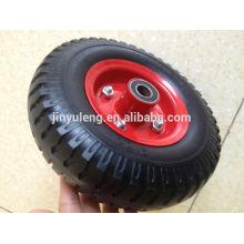 Ruedas pequeñas 8x250-4 para carro manual o castor
