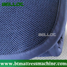 Washable Spacer Polyester 3D Mesh Fabric