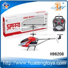 Самый новый вертолет летая игрушка гироскопа с проблесковым светом H96208