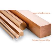 Galvanized Material Welding Uns C15000
