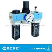 L'air Source traitement unités-Tony seris FRL-Air préparation unités-Air filtre combinaison