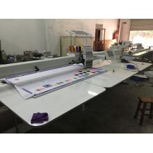 2016 Одиночная головная машина вышивки 1500*1000 Размер с новейшей технологии